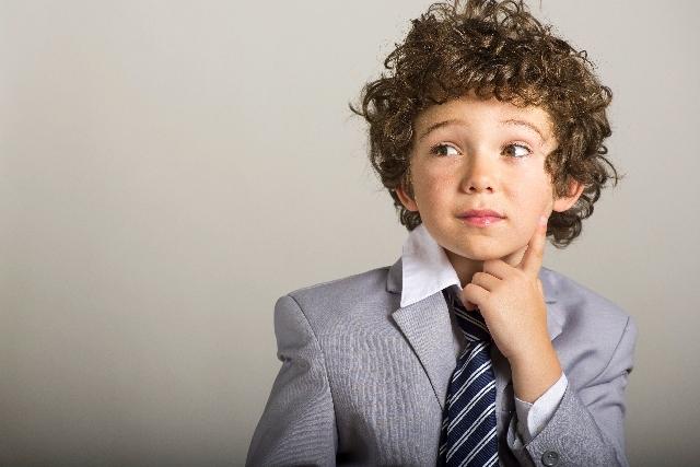 20151229 ニュースレター写真 子ども 男の子