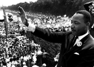 キング牧師「I Have a Dream」はなぜ誰もが知っているのか