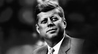 ケネディ大統領と声のトレーニング